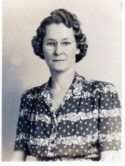 Lillie Bell <i>Greenhill</i> Ballard