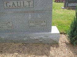 Asaneth Sennie <i>Stanley</i> Gault