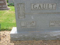 Clyde Carleton Gault