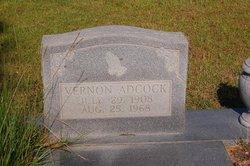 Vernon Adcock