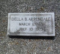Della <i>Blalock</i> Arrendale