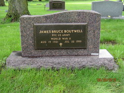 James Bruce Boutwell