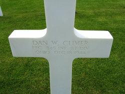 PFC Dan White Climer
