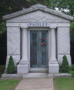 Ulysses Grant Parsley