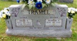 Riley Solon Frosty Tramel, Sr