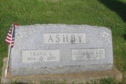 Katherine Guy Ashby