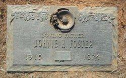John Harrison Foster