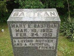 Mary Elizabeth <i>Webb</i> Bastean