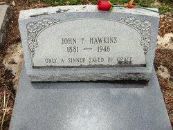 John Franklin Hawkins