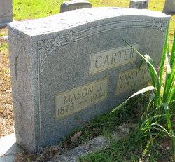 Nancy Lou Sissie <i>Tubb</i> Carter