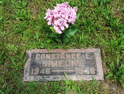 Constance Lillian Simeone
