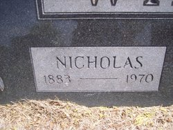Nicholas Nic Winkel