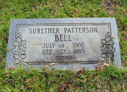 Mrs Eueother Bell