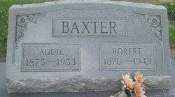 Robert Lee Baxter