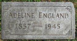 Adeline England