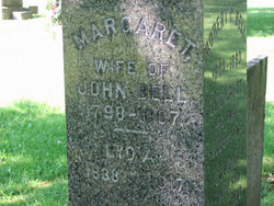 Margaret <i>Cooper</i> Bell