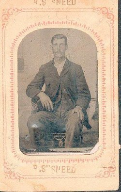 Robert Sherman Sneed