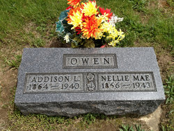 Addison Levalett Owen