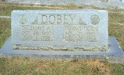 Fannie <i>Dorn</i> Dobey