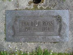 Eva M <i>LaFond</i> Ross