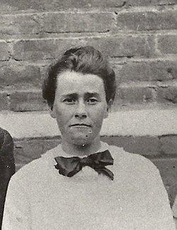 Annie Lula <i>Redden</i> Barnwell