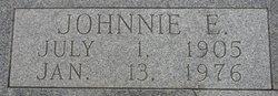 John E. Johnnie Turk