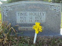 Tinie Holley