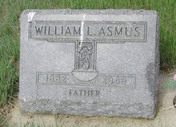 William Ludwig Asmus