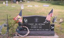 Tommy Joe Butner