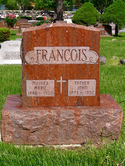 John Jack Francois