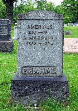 Sarah Margaret <i>Duvall</i> Graham
