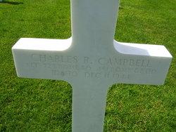 Charles Ralph Campbell