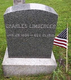 Pvt Charles Limberger