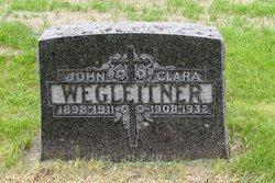 John Wegleitner