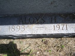 Aloys Bley
