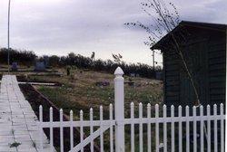 Hay Cemetery