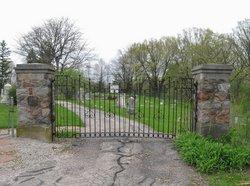 Okeag Cemetery