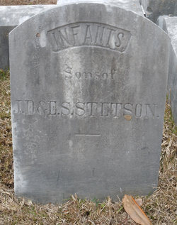 Infant Sons Stetson