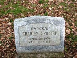 Charles C Chuckie Rubert