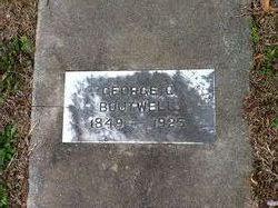 George C Boutwell