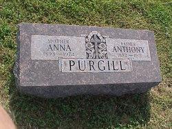 Anna Purgill