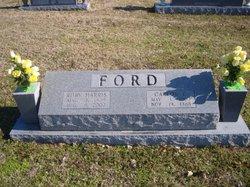 Ruby <i>Harris</i> Ford
