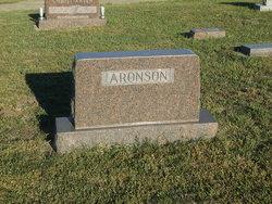 Ida C <i>Specht Joens</i> Aronson