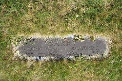 Martha Viola <i>Timm</i> Barry