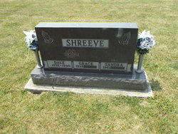 Grace <i>Vore</i> Shreeve