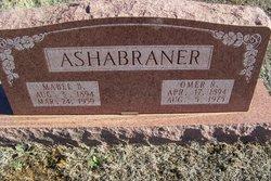Mabel B. <i>Skelton</i> Ashabraner