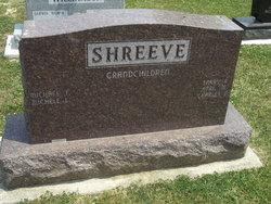 Glenn Edward Shreeve