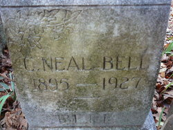 C Neal Bell