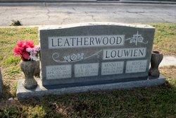 Johnie Leatherwood