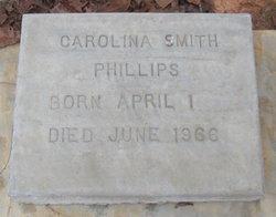 Carolina <i>Smith</i> Phillips